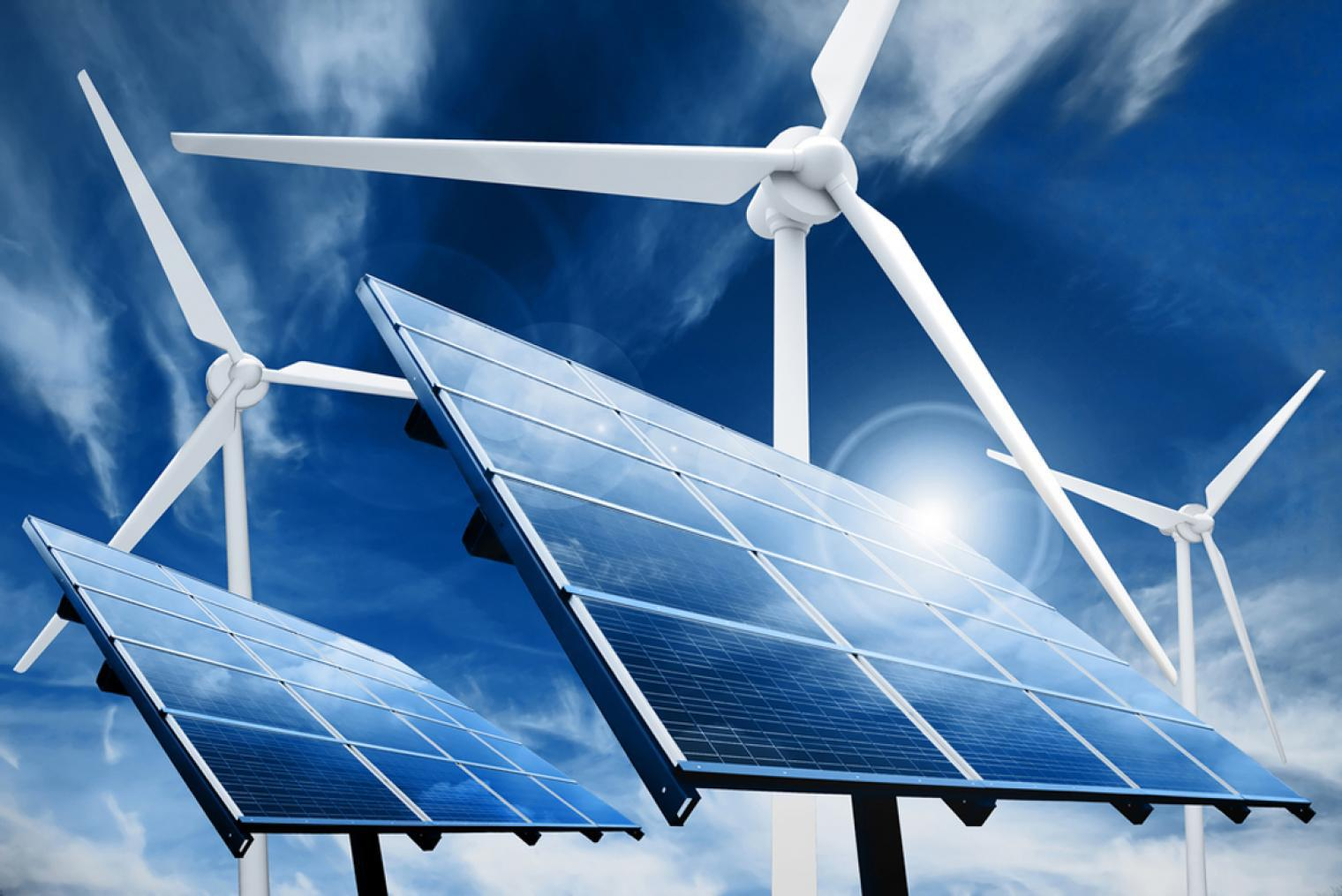 Er zijn een aantal alternatieve energie ideeën die je zullen helpen om een groene voetafdruk op de planeet te verlagen